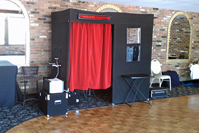 Cleveland Photo Booth Rental